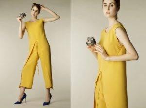 Российская дизайнерская одежда